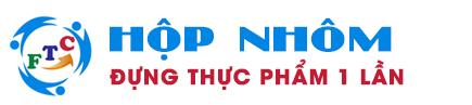 Hộp Nhôm, Khay Nhôm Thực Phẩm FTC