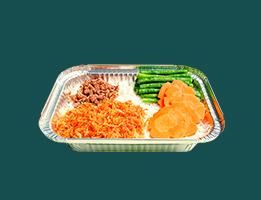 Những lý do nên chọn hộp nhôm thực phẩm 1 lần