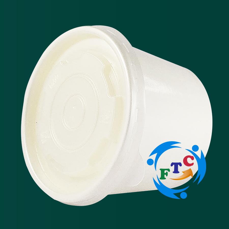 tô giấy đựng kem ftc