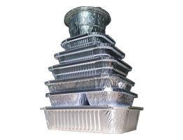 Tô bạc đựng thực phẩm FTC